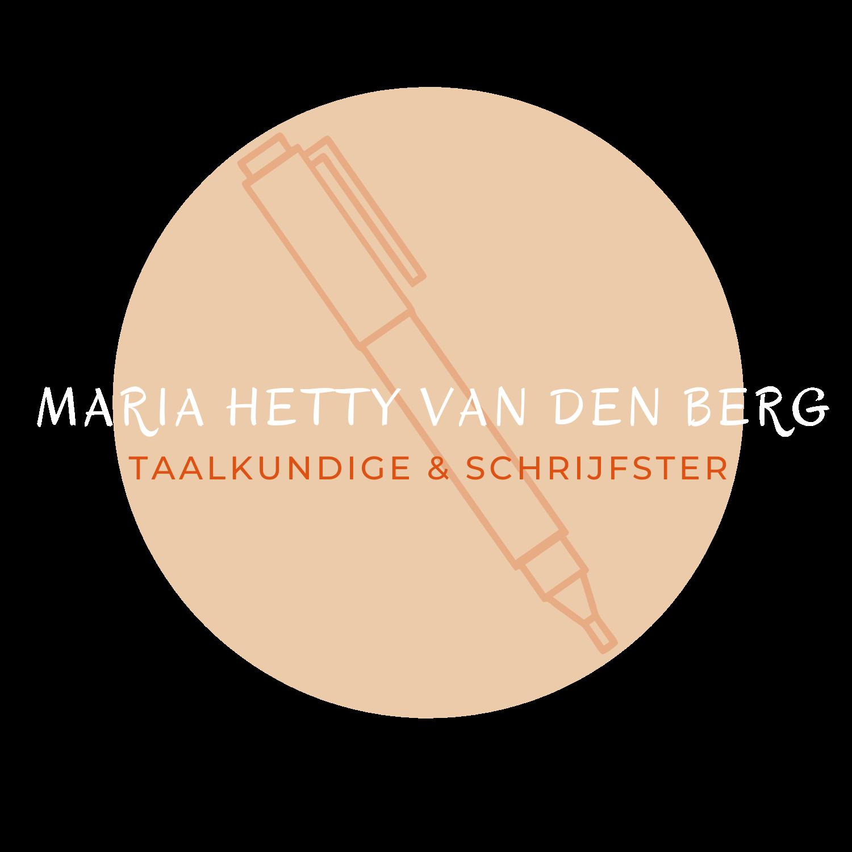 Maria Hetrt